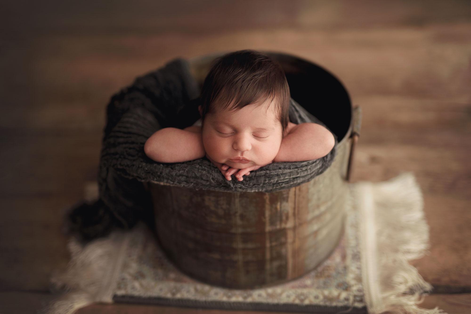 Daniela Ursache Newborn Photography1