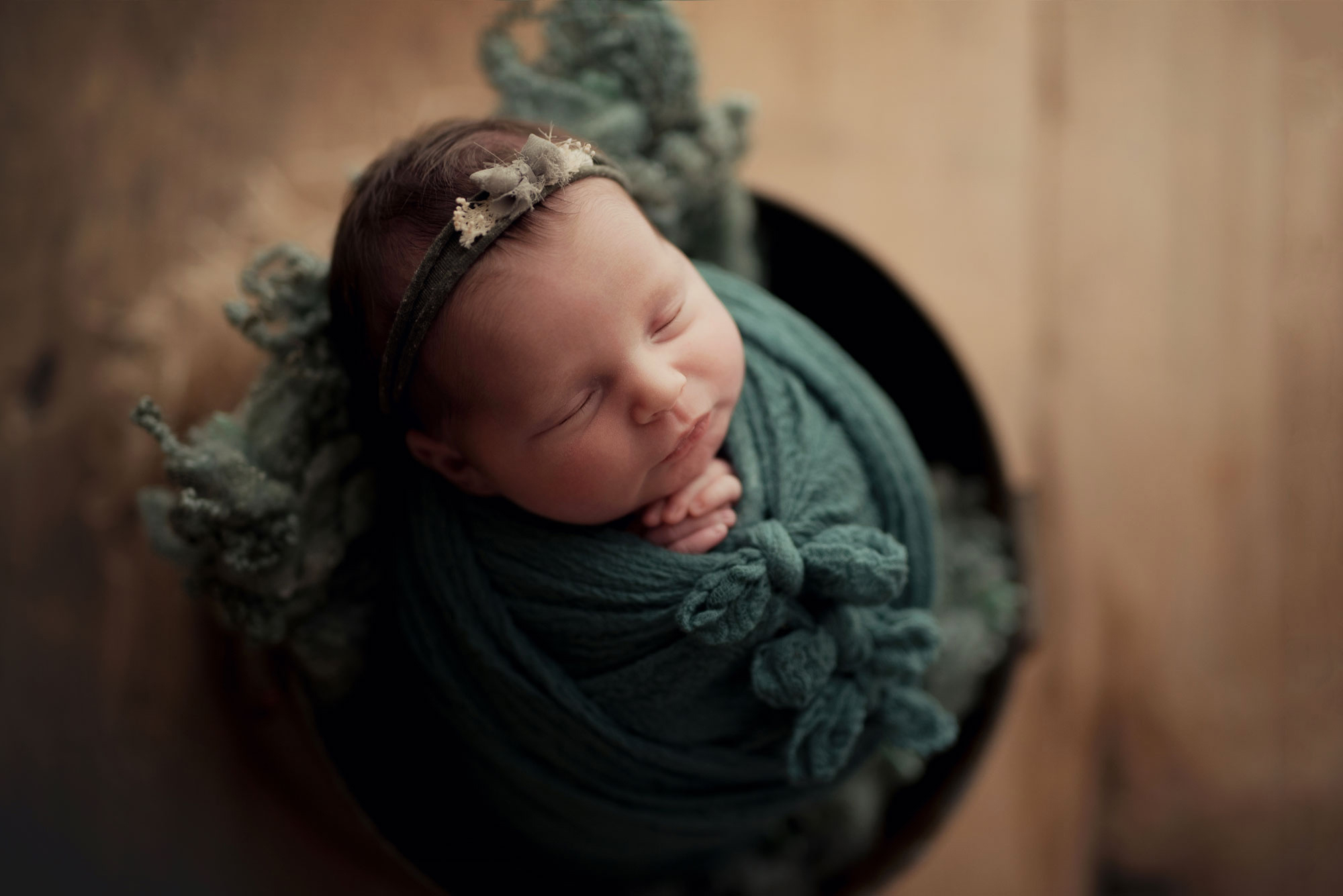Daniela Ursache Newborn Photography16