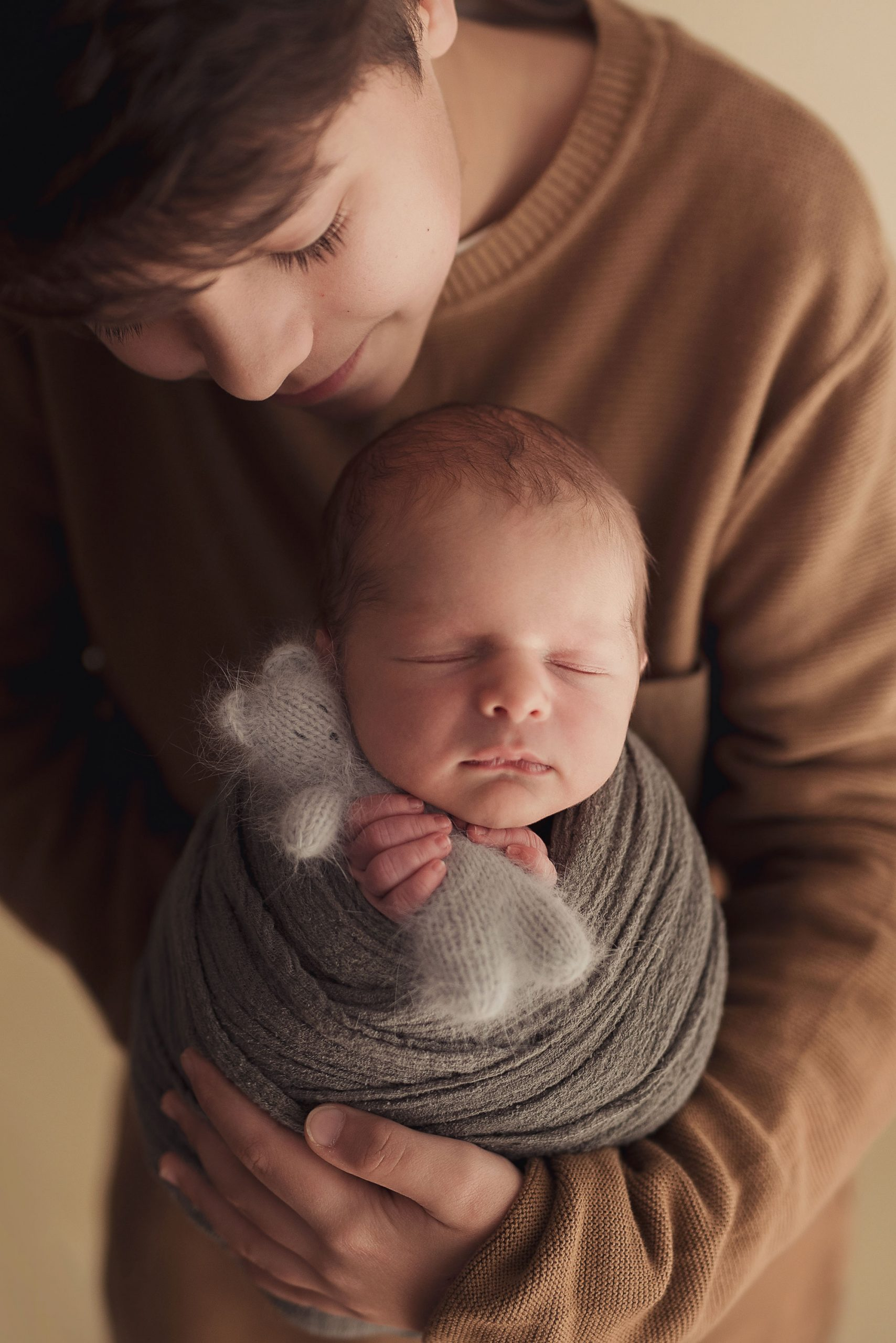Daniela Ursache Newborn Photography2