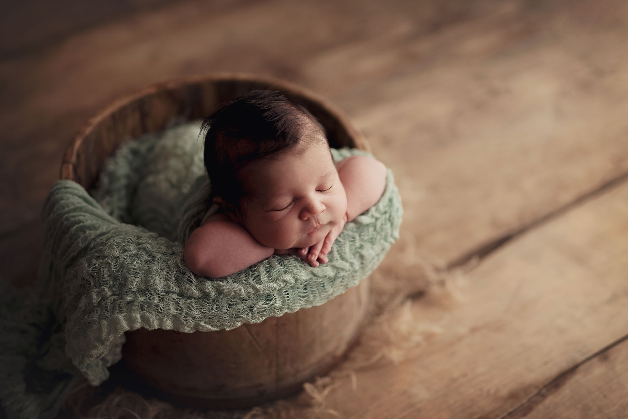 Daniela Ursache Newborn Photography20