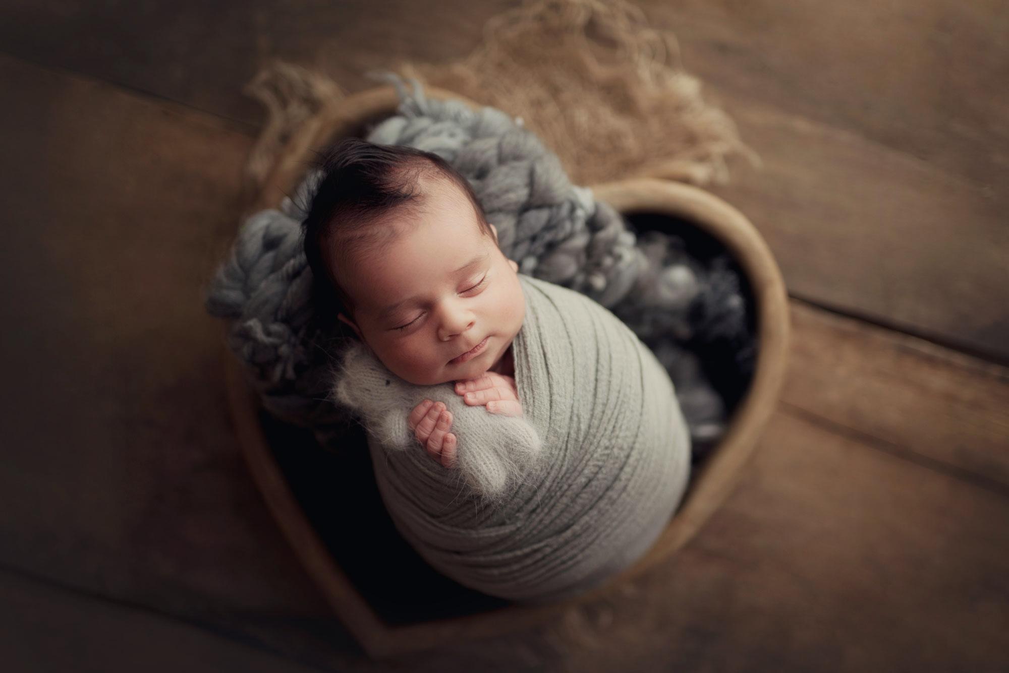 Daniela Ursache Newborn Photography31