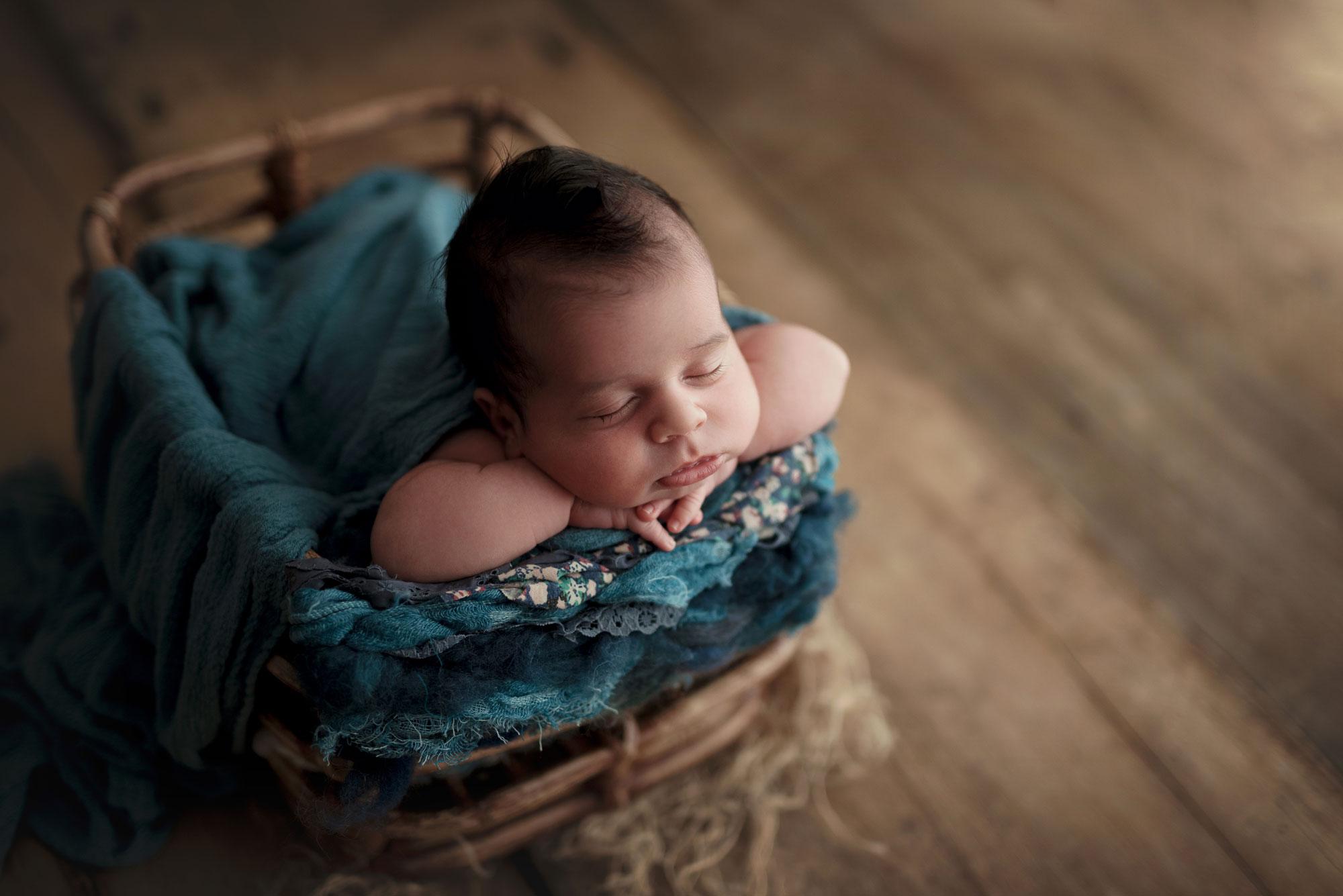 Daniela Ursache Newborn Photography35