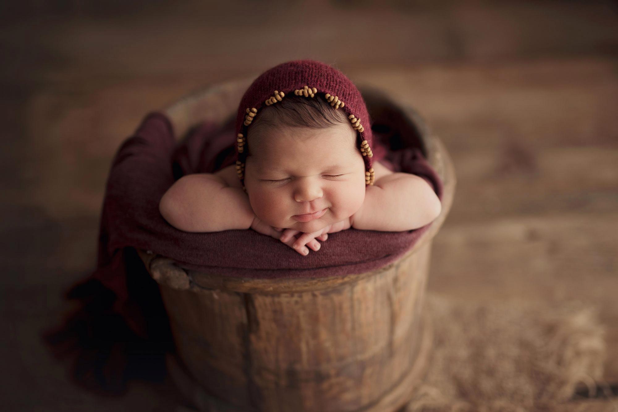 Daniela Ursache Newborn Photography45