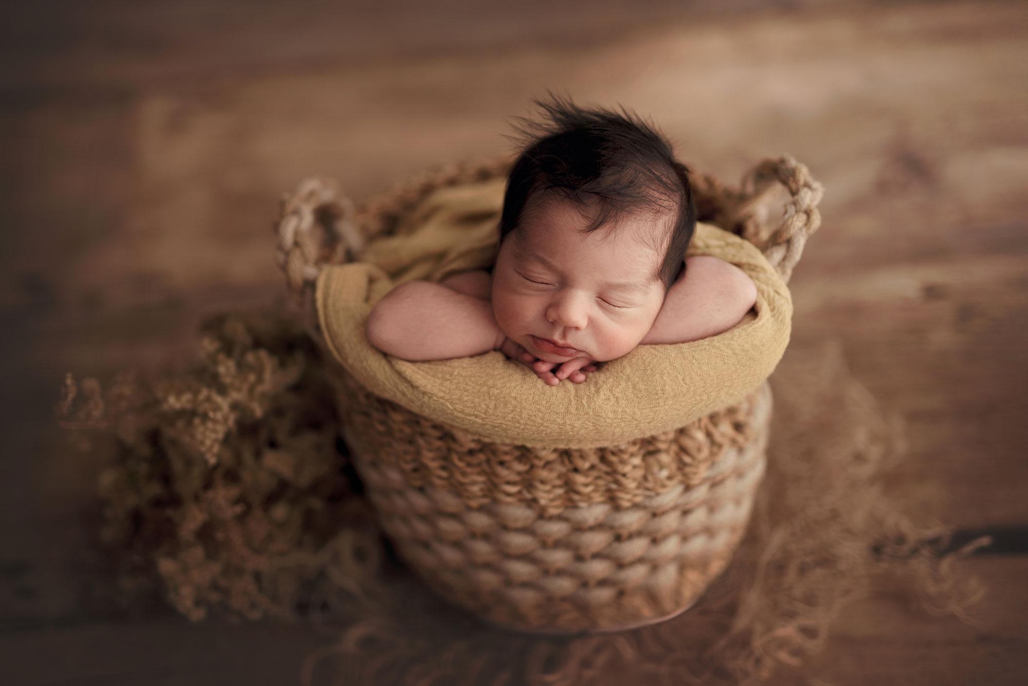 Daniela Ursache Newborn Photography49