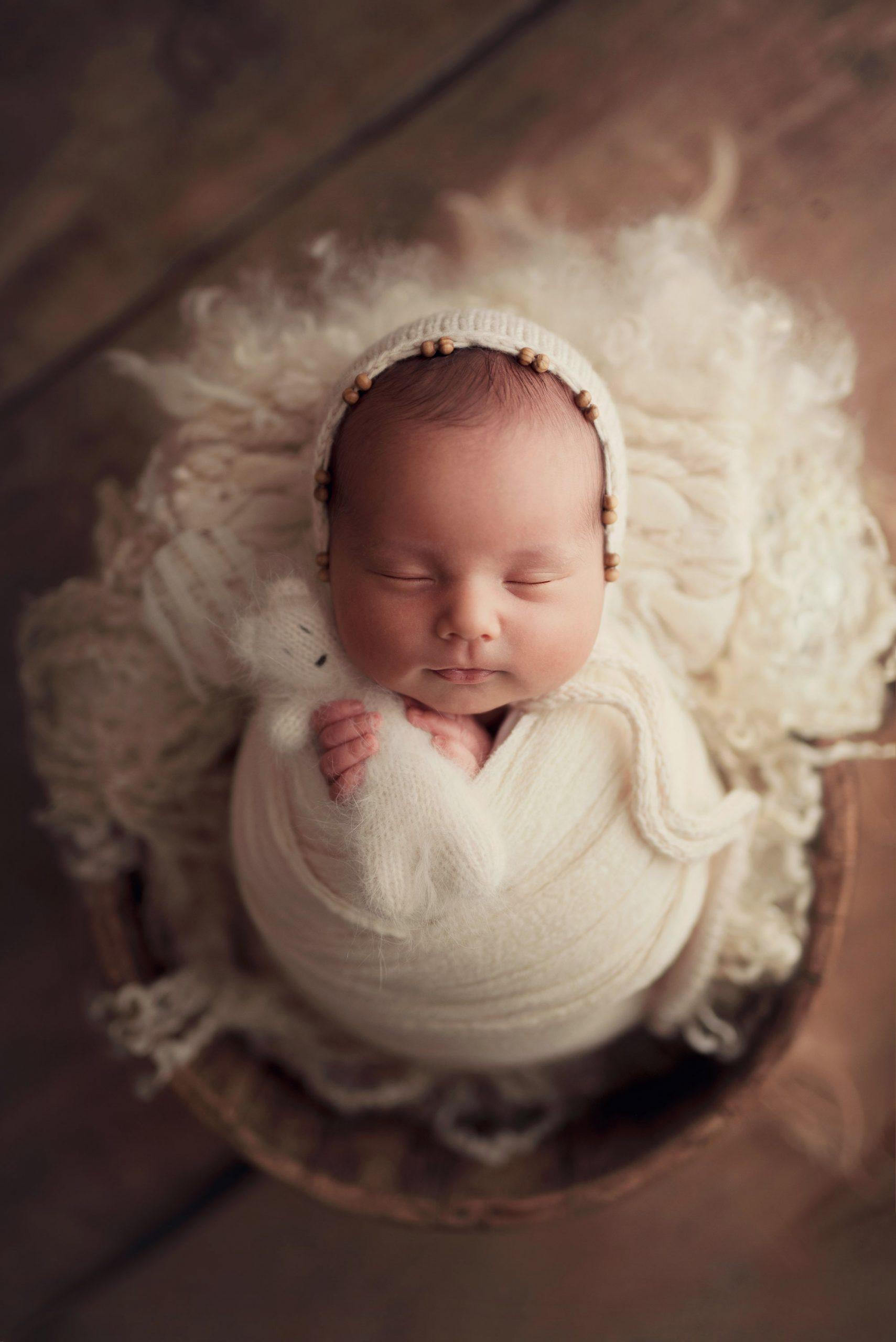 Daniela Ursache Newborn Photography5