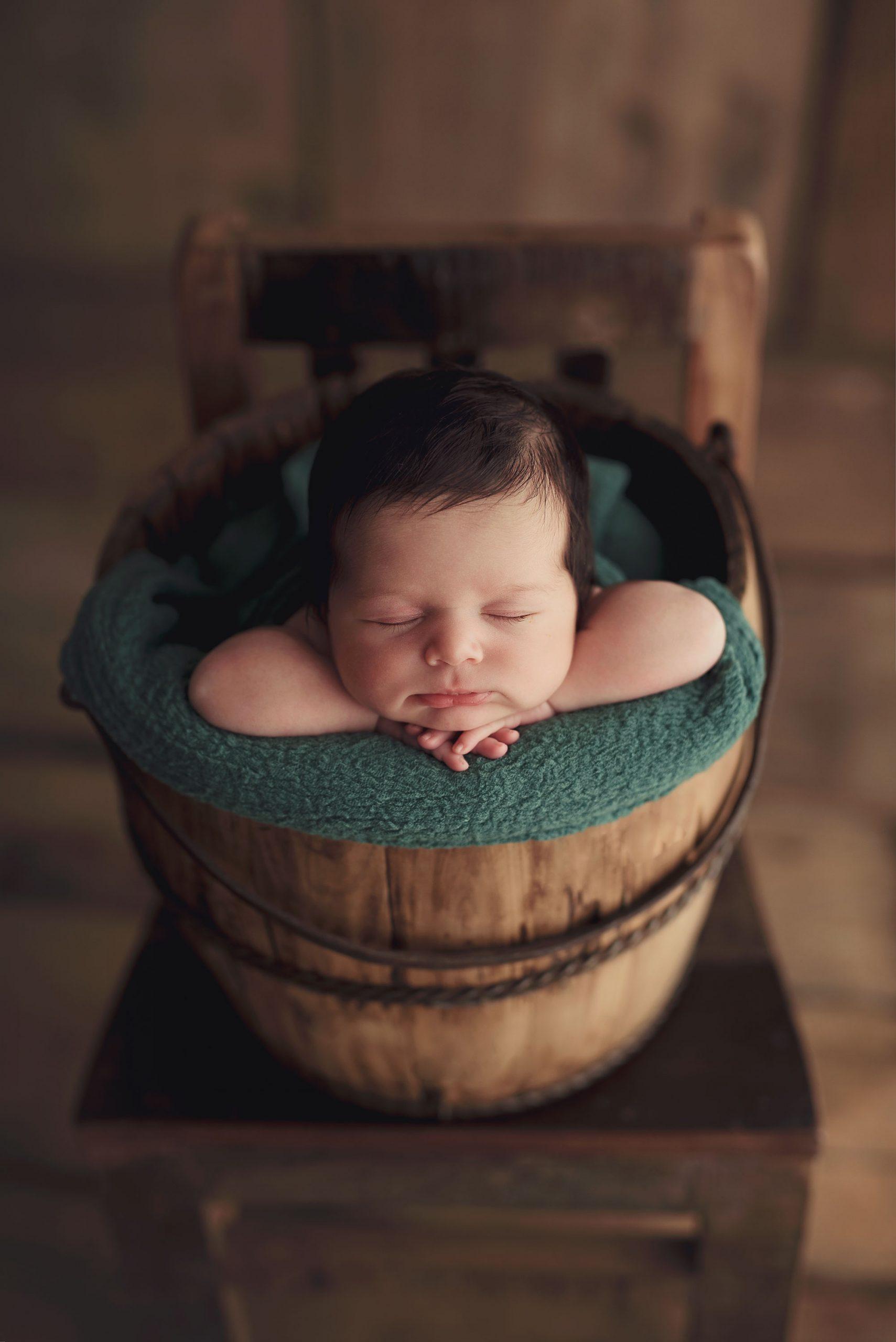 Daniela Ursache Newborn Photography57