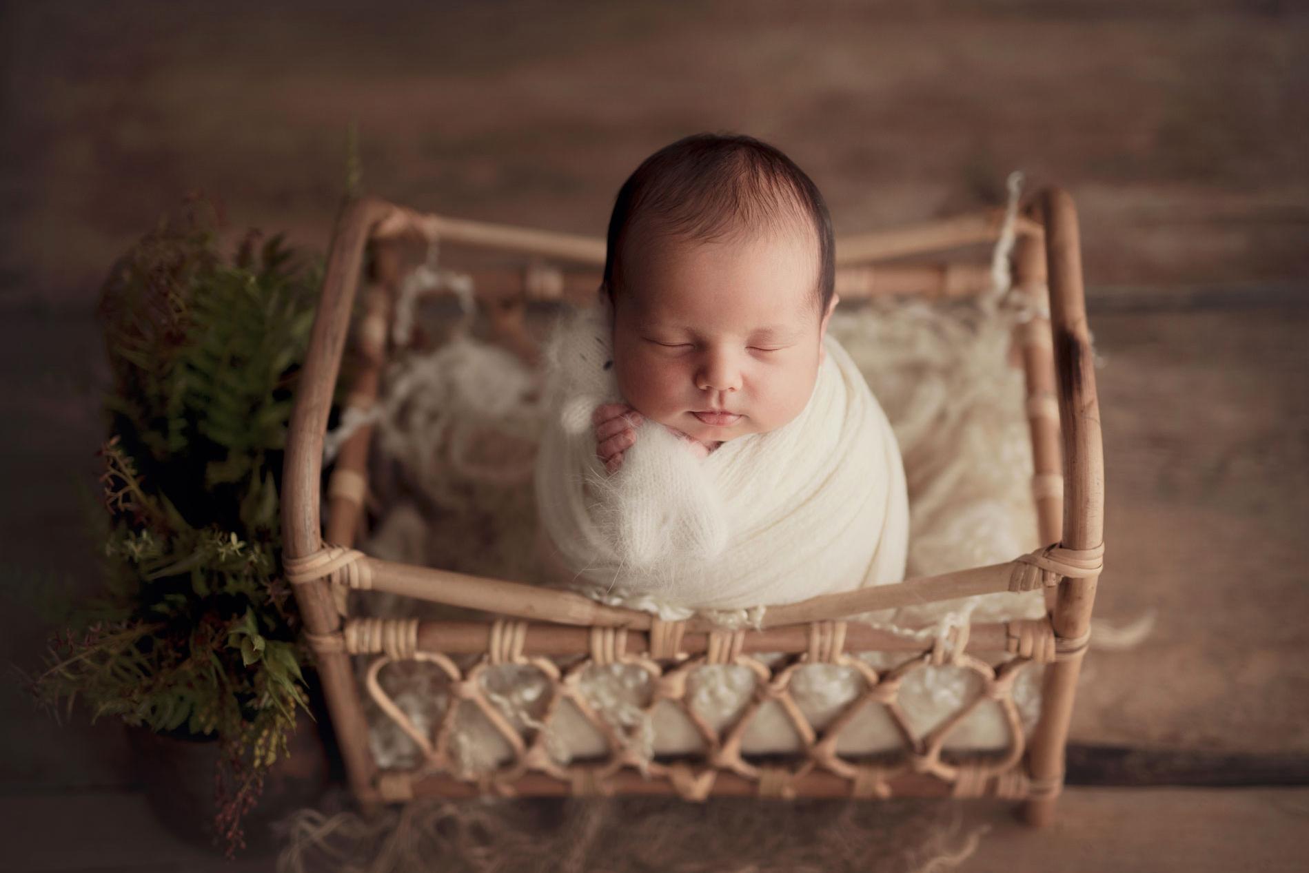 Daniela Ursache Newborn Photography6