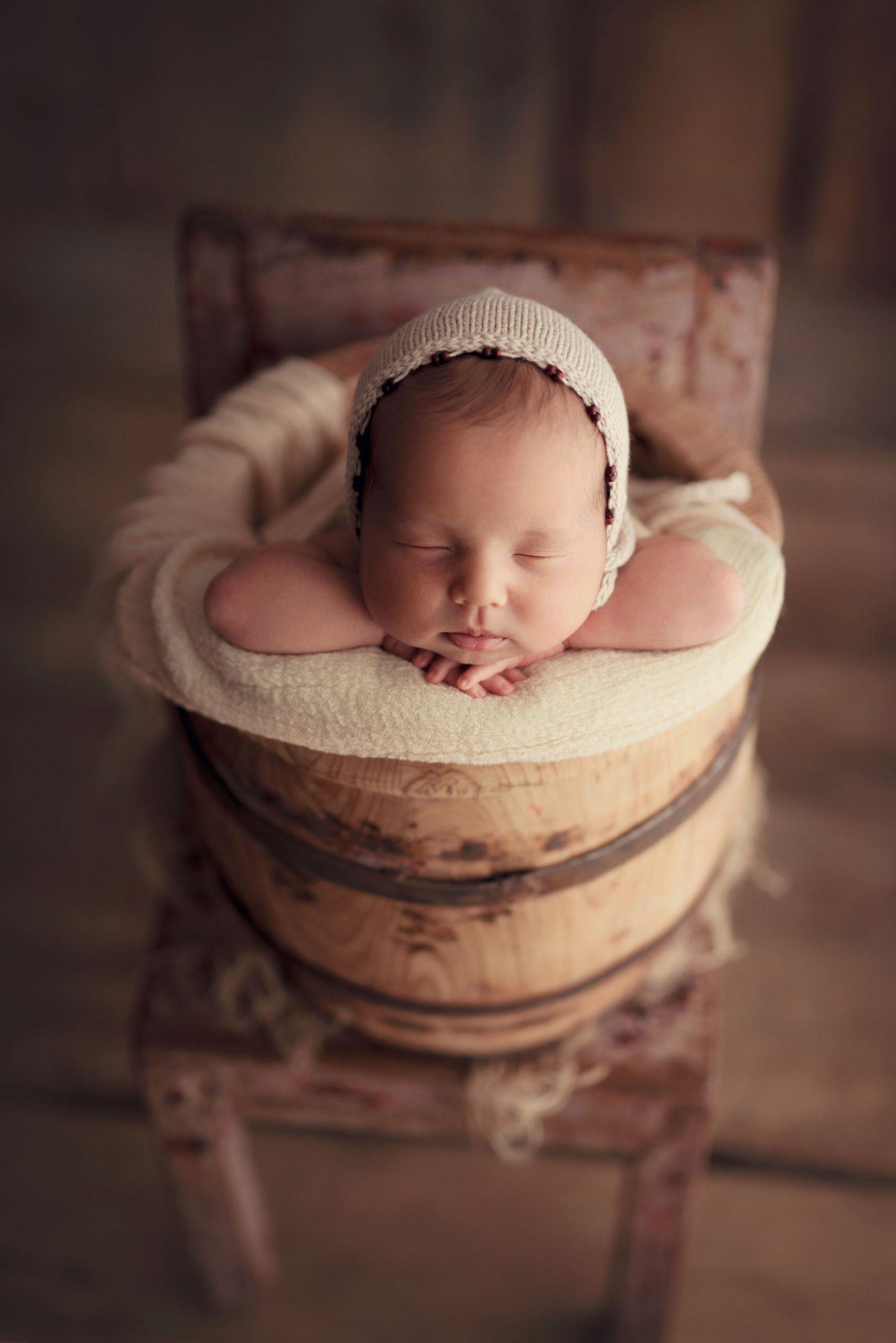Daniela Ursache Newborn Photography7