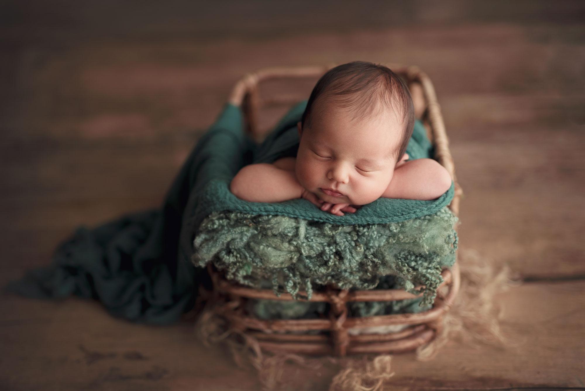Daniela Ursache Newborn Photography8