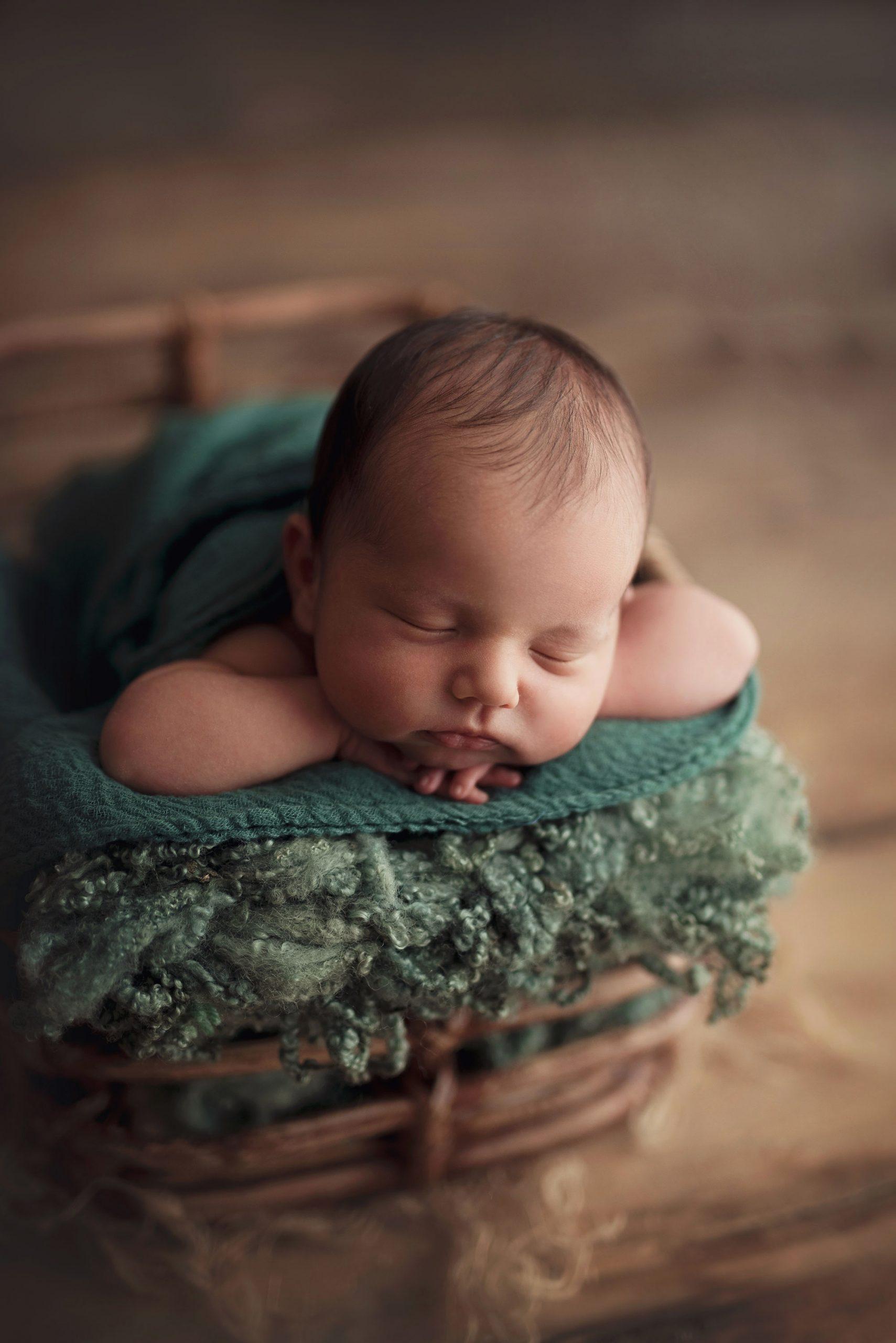 Daniela Ursache Newborn Photography9