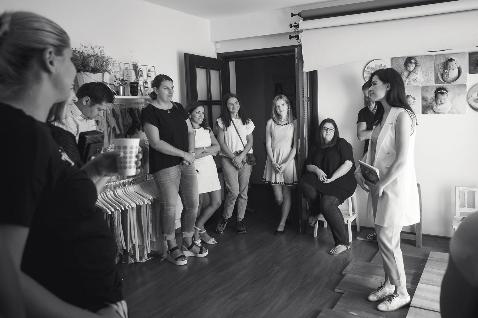 Mentoring Daniela Ursache13