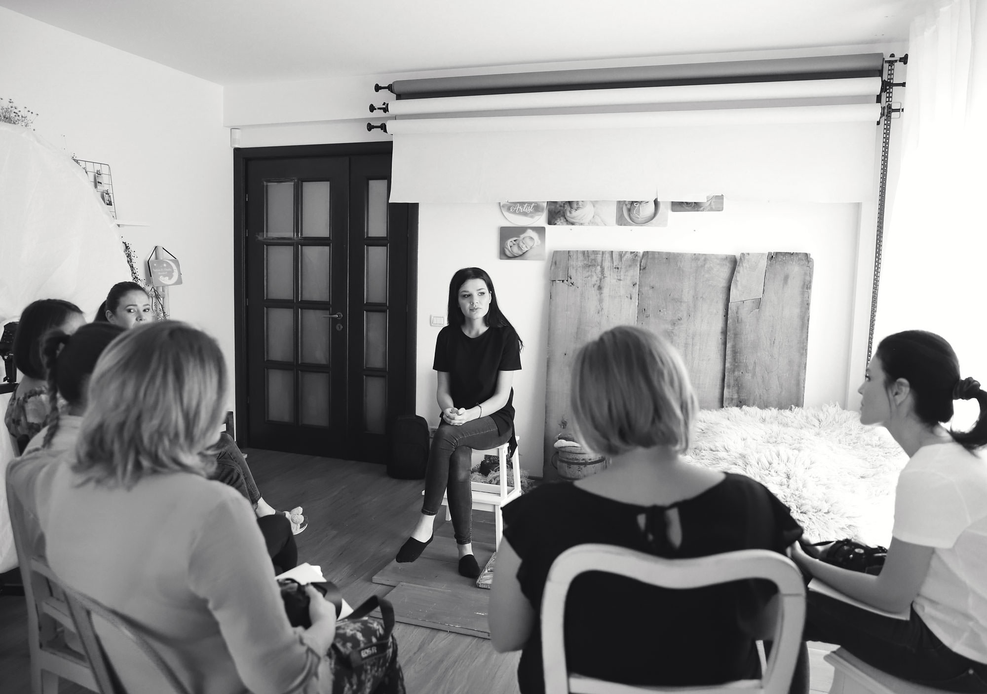 Mentoring Daniela Ursache21