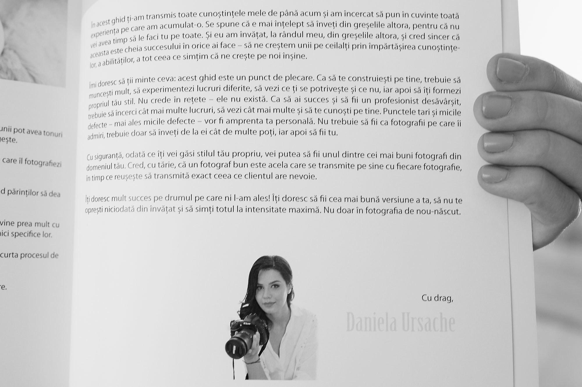 Mentoring Daniela Ursache28
